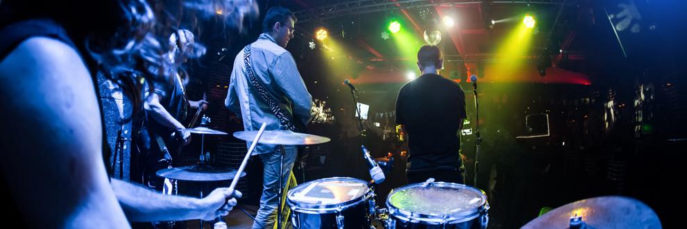 Unreal Band #1