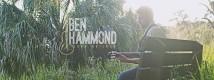 Ben Hammond