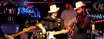 Josh Hedley & The Hedliners