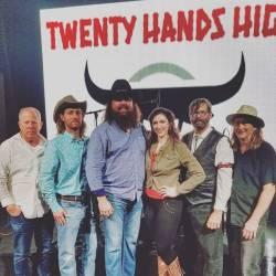 Twenty Hands High