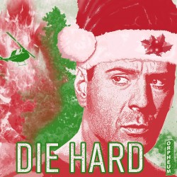 Holiday Downtown Brew and View Die Hard