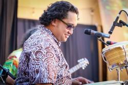 Pau Hana Fridays presents Happy Hawaiian Holidays featuring JD (Pmaikai) Puli