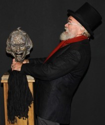 A Christmas Carol In Prose (Free Event)