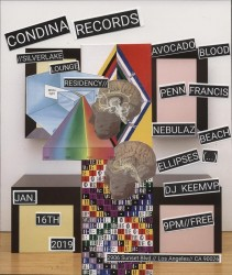 Condina Records