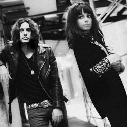 The Last Internationale with Bruiser Brody, Woodshed