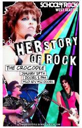 Herstory of Rock