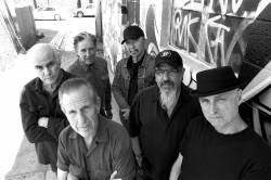 The Flesh Eaters with The Tom Price Desert Classic