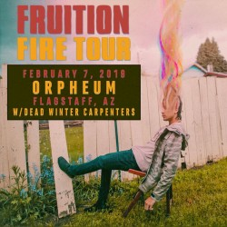 Fruition with Dead Winter Carpenters