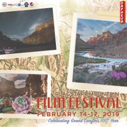 FMFF Session 8: Extraordinary Adventures