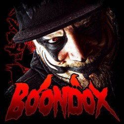 Boondox with Legion Sik