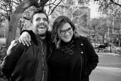 Jennifer Hartswick & Nick Cassarino Duo with Tiffany Christopher