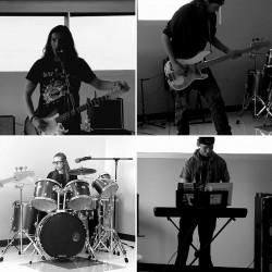 Delirious Nebula with Flipcar Milo, Major Glen, The Jinjas, Trouble Bound