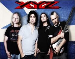 XYZ with Sideffect Denver, Grind Cat Grind, Cnaxx, Liquid Titatium