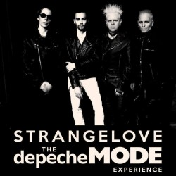 Strangelove with Just Like Heaven