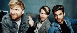 Jukebox The Ghost, The Mowgli's