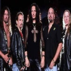 Metal Church with Images Of Eden, Halcyon Way