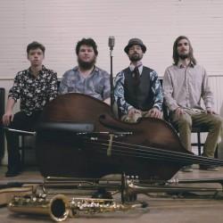 Jeremy Mohney Swing Band