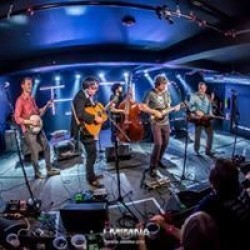 Bluegrass Generals, Chris Pandolfi, Andy Hall, William Apostol, Mimi Naja, The Billy Failing Band