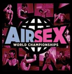 Air Sex Championships