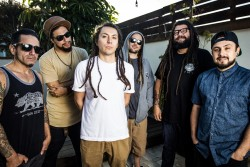 Tribal Seeds with Eli Mac, Arise Roots