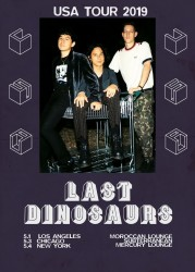 Last Dinosaurs with Daise