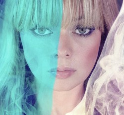 Chromatics with Desire, In Mirrors