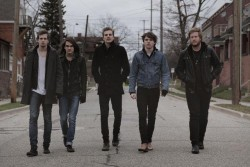 The Maine with Grayscale
