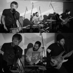 Exhalants with Eastern Westerner, The Seven Five