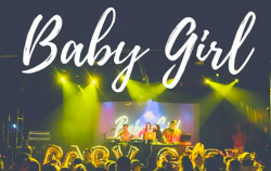 Baby Girl - The Ladies of Hip Hop and R&B - $10 with RSVP