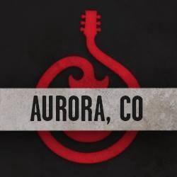 School of Rock (Aurora) Performs Metallica