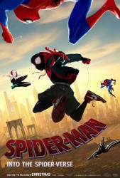 Free Family Summer Film Series: Spider-man: Into The Spiderverse