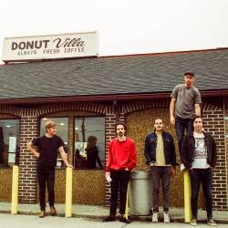 Rolling Blackouts Coastal Fever with RVG