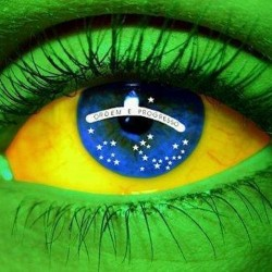 Francisco Marques and Bill Kopper: Brazil Chill Brunch