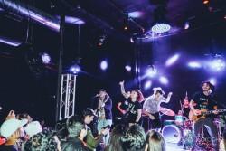 Emo + Rock Live Band Karaoke