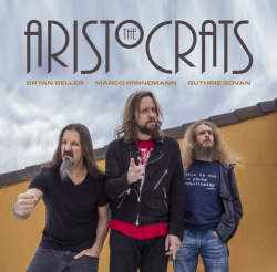 The Aristocrats with The Travis Larson Band