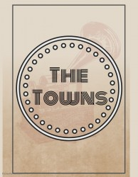 The Towns, Jackie, The Fluorescents