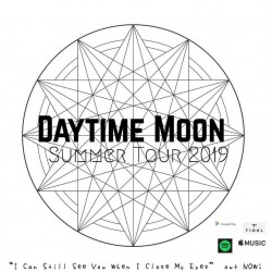 DAYTIME MOON with THE EDISONS, ANTENNA TALK