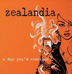 Zealandia, MAKLAK, Kool Stuff Katie