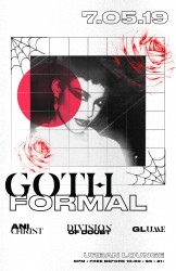 Goth Formal with Ani Christ, Division of Doubt, Glume