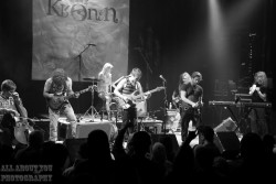 Kronen with Bathing Lagoon, Vapor Caves, Earthsoundluver