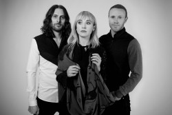 The Joy Formidable with With Special Guests