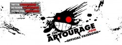 The Artourage, It'll Grow Back, Wild Supras