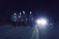 Adelitas Way with Savage After Midnight, Taking Dawn