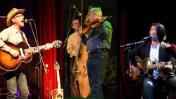 James Mason & The Gypsy Hicks