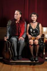 The Hot Lovin' Jazz Babies, Melissa Roane, The Portland Lindy Society, Stumptown Swing