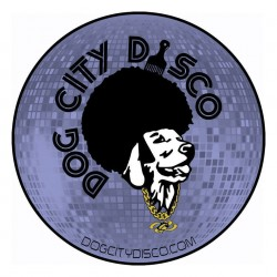 Dog City Disco, Musketeer Gripweed with Schema Things, SYLVA