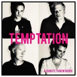 Temptation with Teenage Werewolves, DJ Omar Perez