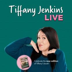 Tiffany Jenkins