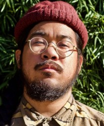 mndsgn with The Rabbit Hole