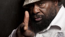 George Clinton & Parliament Funkadelic with Dumpstaphunk, Fishbone, Miss Velvet & The Blue Wolf